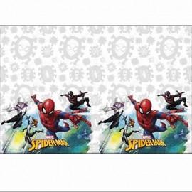 tovaglia Spiderman pvc