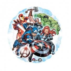 palloncino Avengers classico
