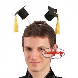 cerchietto laurea