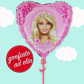 Barbie Palloncino Princess...