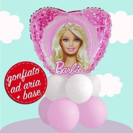 Composizione Barbie Cuore a...