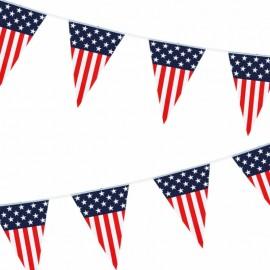 bandierine bandiera americana