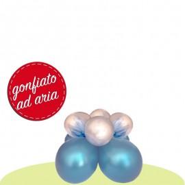 base per palloncini ad elio