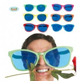 occhialoni plastica