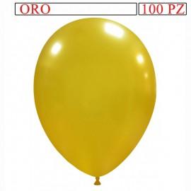 palloncino metallizzato da 13 pollici oro