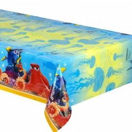 tovaglia di Dory con Nemo