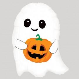 palloncino fantasmino Halloween