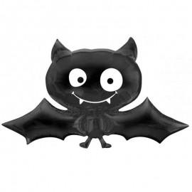 palloncino pipistrello divertente