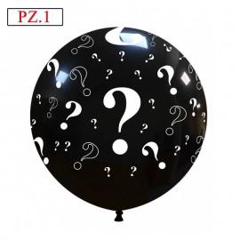 """Pallone 24"""" Punti..."""