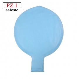 "Pallone 47""- cm. 120 pastello"