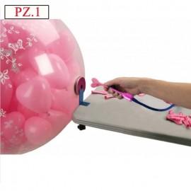 Balloon Stuffing kit