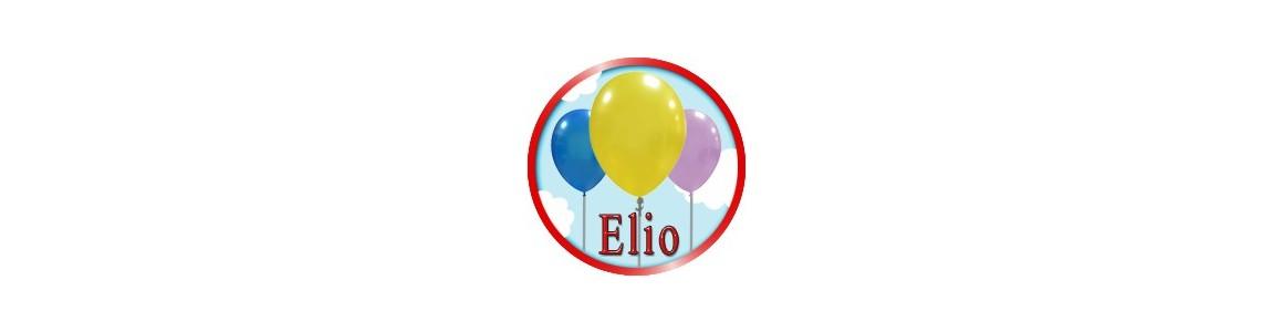Vendita on-line di palloncini in lattice gonfiati ad elio per tutti