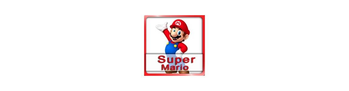 Festa Super Mario Bros. | palloncini e bicchieri su Tommyparty.it!
