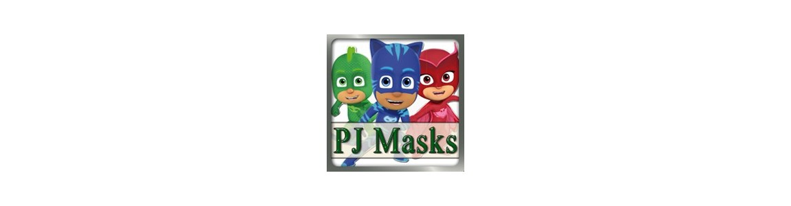 Pj Masks | Super pigiamini palloncini festa su Tommyparty.it!