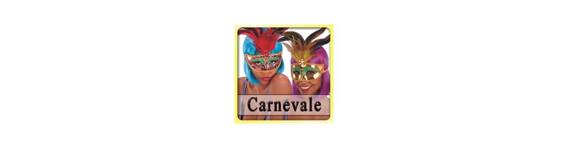 Carnevale Palloncini e accessori | tutto il necessario su Tommyparty