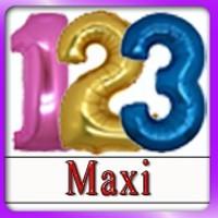 Numero Maxi