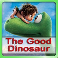 The good Dinos.
