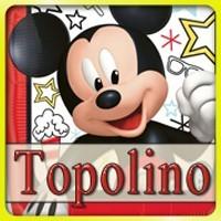 Topolino Mickey