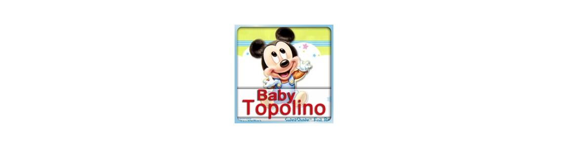 Baby Topolino festa primo compleanno | tutto su Tommyparty.it