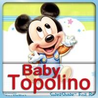 Baby Topolino