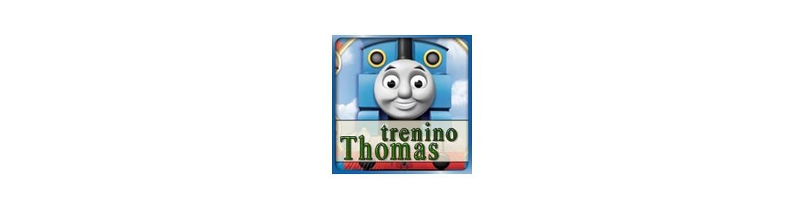 Trenino Thomas Palloncini | festa a tema bicchieri e piatti
