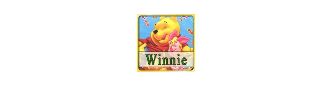 Winnie The Pooh palloncini   festa a tema con piatti e bicchieri