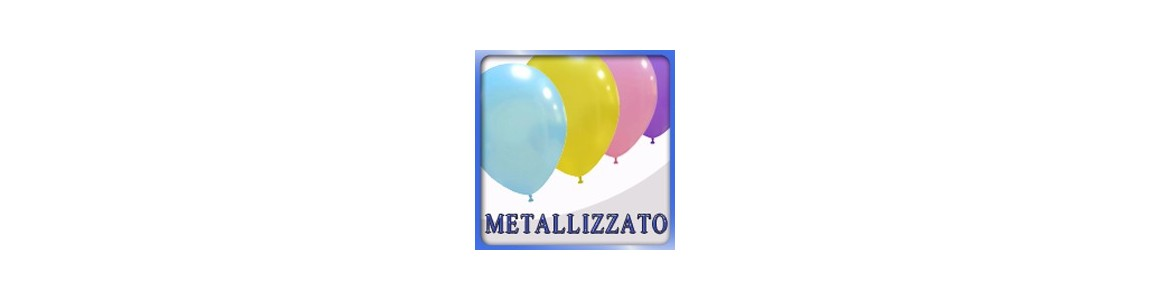 Palloncini Metallizzati ad elio | grandi eventi su Tommy Party