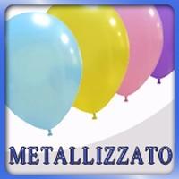 Classico Metallizzato ad elio
