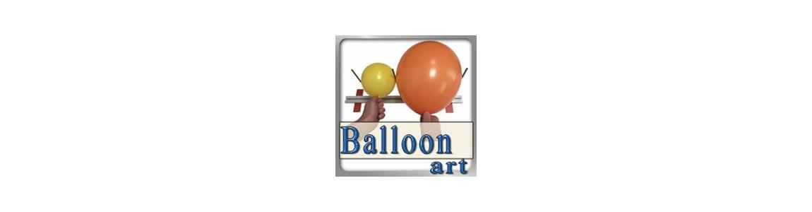 Attrezzi per la Balloon Art | Tommyparty.it