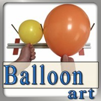 Attrezzi Balloon Art