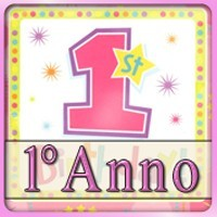 Bimba 1° Compleanno