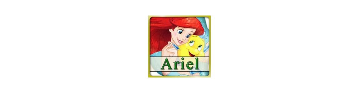 Ariel Principessa | palloncini e addobbi vari per feste
