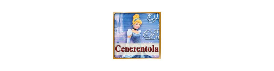 Cenerentola Palloncini | per feste da principessa