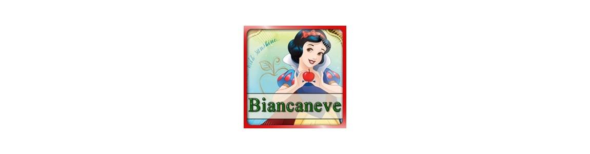 Biancaneve palloncini | accessori tavola per festa a tema