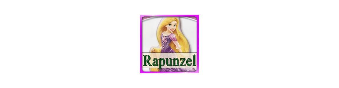 Rapunzel Palloncino | la principessa dai capelli magici