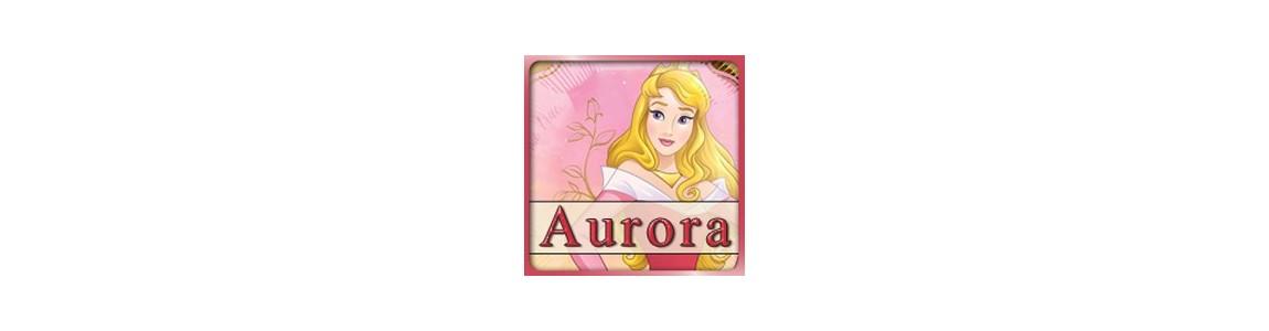 Palloncini di Aurora | la bella addormentata