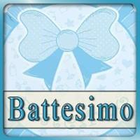 Battesimo Bimbo