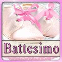 Battesimo Bimba