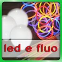 Led e accessori Fluorescenti