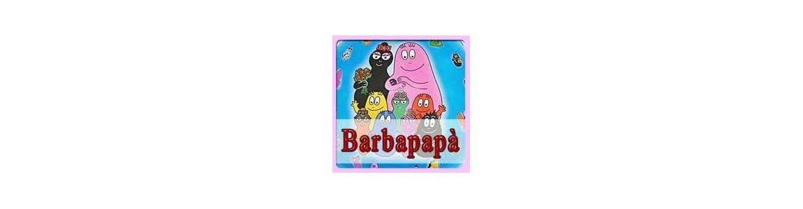 Barbapapà Palloncini   festa a tema per i piccoli