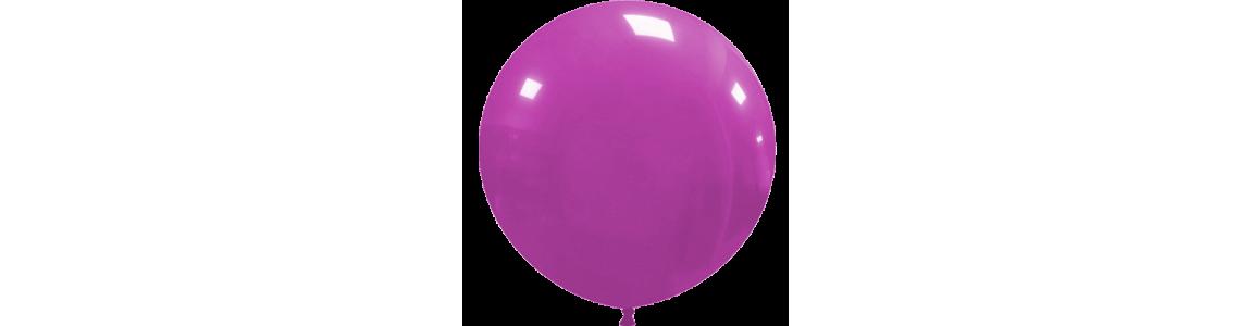 Palloncini Big |misura XXL per allestimenti su  Tommyparty.it