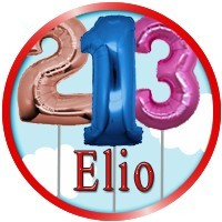 Numeroni ad Elio