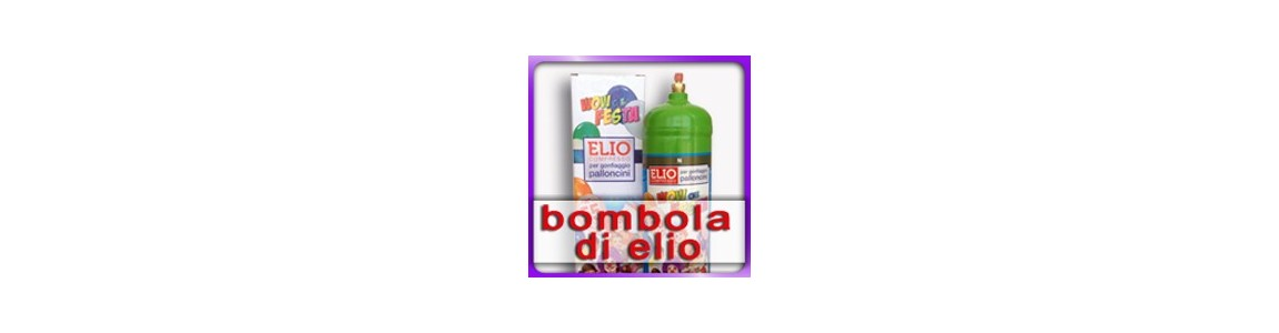 Bombola di Elio | Tommyparty.it