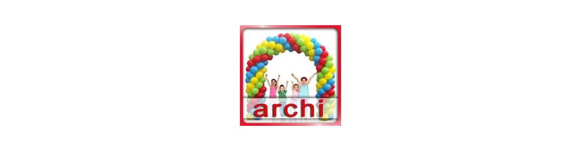 Archi con i Palloncini | strutture per il fai da te