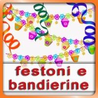Festoni e Bandierine