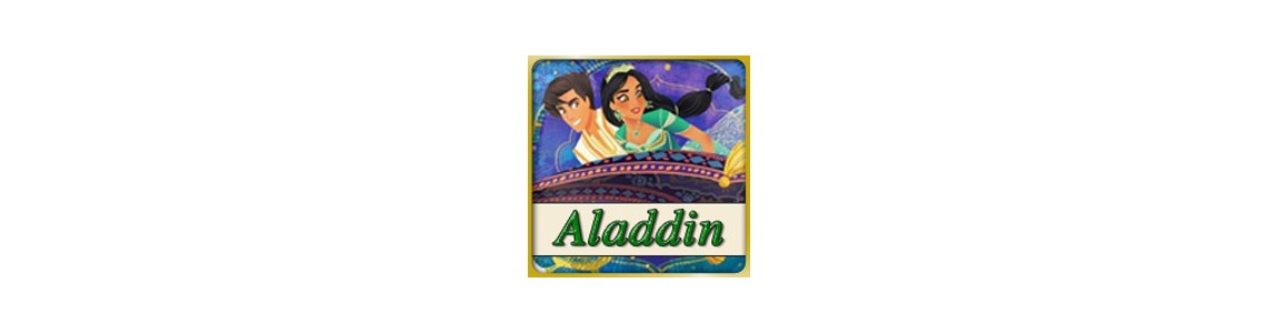 Palloncini Aladdin | Tommyparty.it