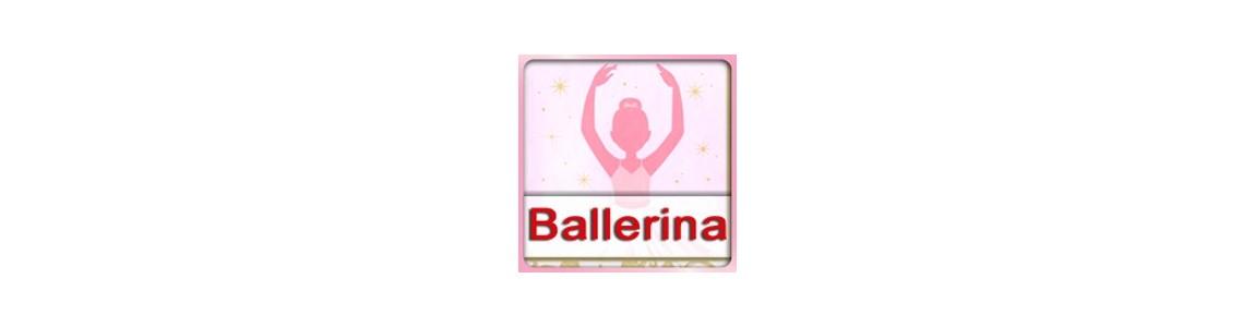 Palloncini a tema Ballerina, una festa chic