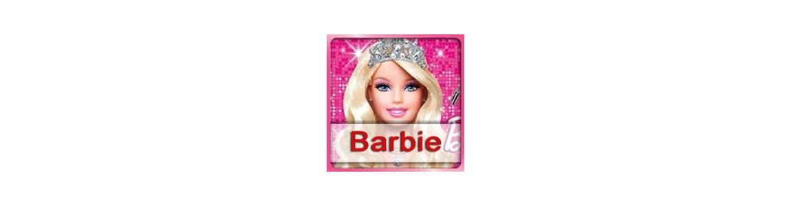Barbie palloncini | la bambola più famosa al mondo in una festa