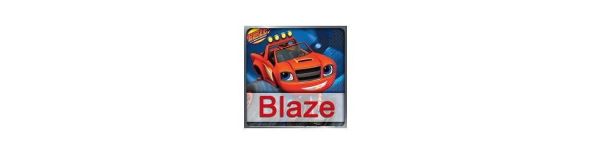Blaze | palloncini per la festa di tuo figlio su tommyparty.it