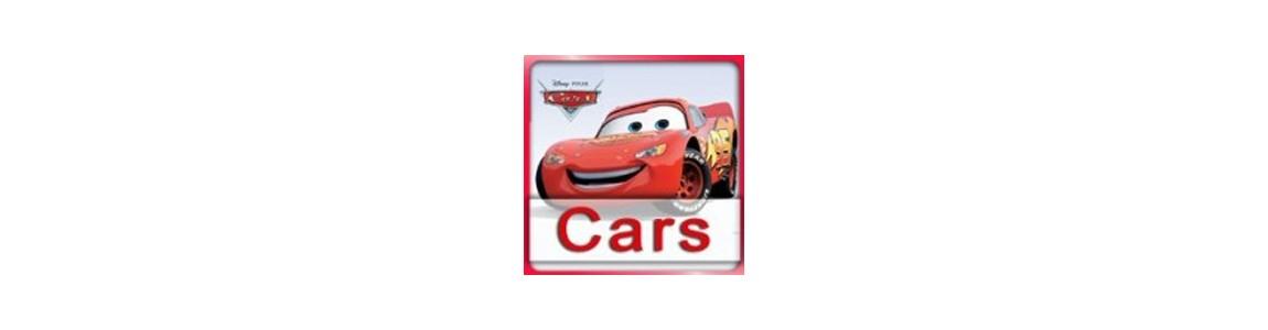 Festa a tema Cars | palloncini gonfiati ad elio con tommyparty.it